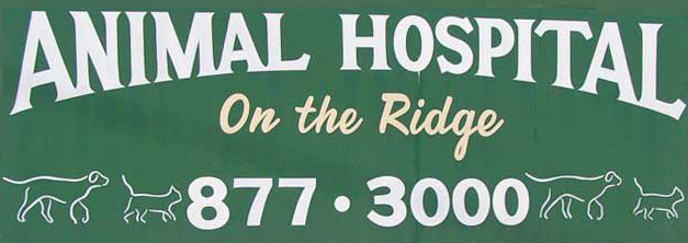 Animal Hospital On The Ridge